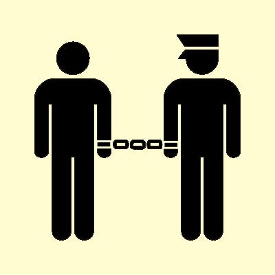 Ваши права при задержании и аресте