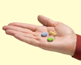 Антиретровирусное лечение (АРТ)