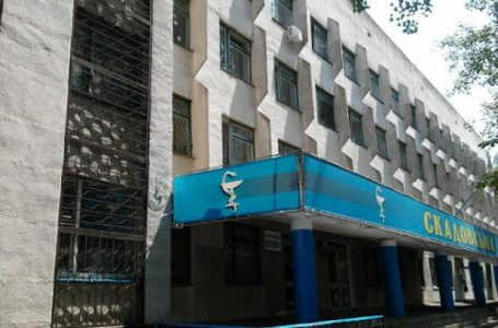 Реалізація проєкту HealthLink у Скадовську